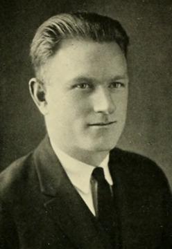 David Brainerd Vansant