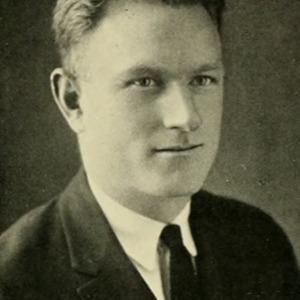 David Vansant, 1923