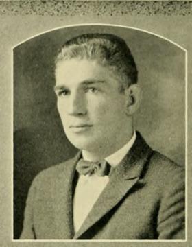 Percy Cleveland Beatty