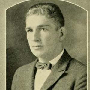 Percy Beatty, 1924