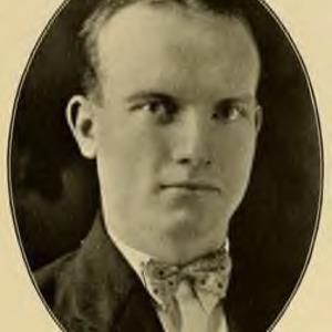 Rochelle Johnson, 1925