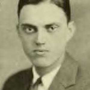 Ernest George Moore, 1926