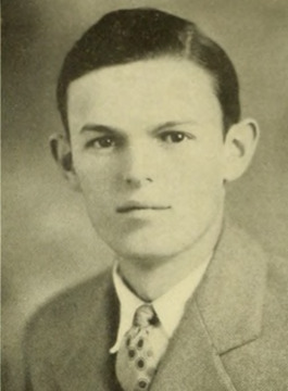 Henry Eli Kendall