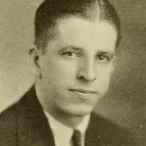 John Matheson, 1927