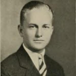 Frederick Carr Dvais, 1928