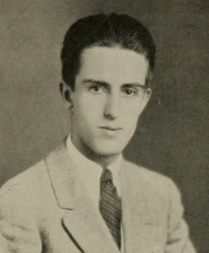 Cornelius Stickley Tucker
