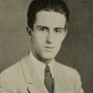 Cornelius Tucker, 1928