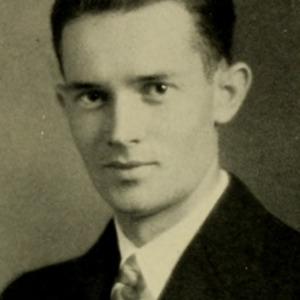 William Albright, 1929