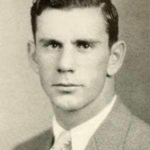 Mark Stout, 1931