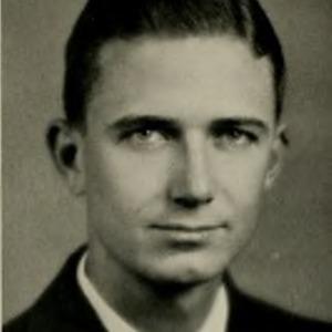 Charles Edward Brake, 1932