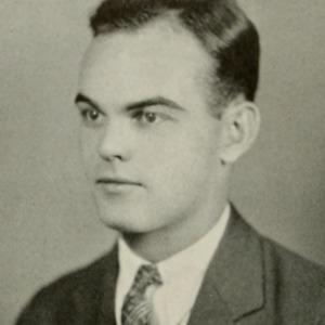 Mark Wilson, Jr., 1933
