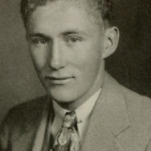 William Barker, 1934