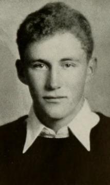 William Jefferson Barker