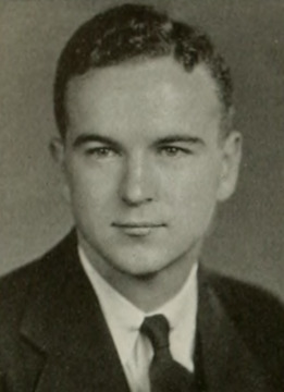 Marshall Jennings Gardner