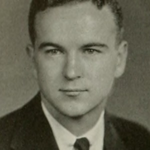 Marshall Gardner, 1935