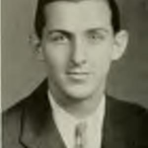 Claude Lee Carrow, Jr., 1935