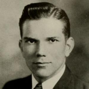 William Aycock, 1936