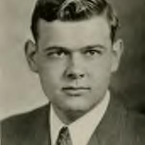 James Robert Hill, 1936
