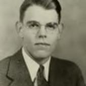 Charles Morris Matthews