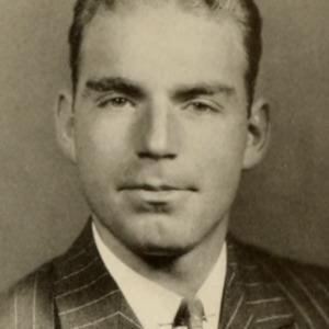 James Frink, 1938
