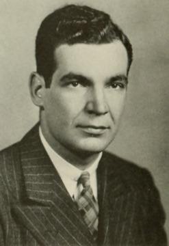 William McCook Bailey