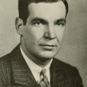 William Bailey, 1939