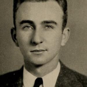 Ernest E. Durham portrait