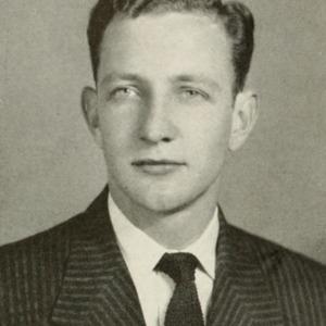 Albert Perry, 1945