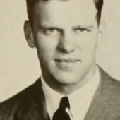 Fred Homewood Wagoner