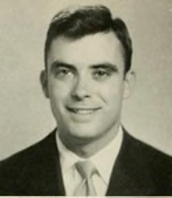 Henry Brown, Jr.
