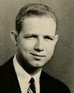 Benjamin Thomas Ward