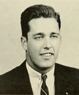 Robert Byrd Jordan, III