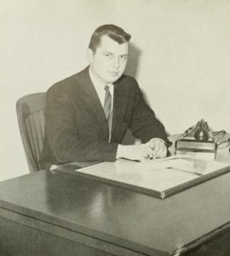 Edward Norris Tolson