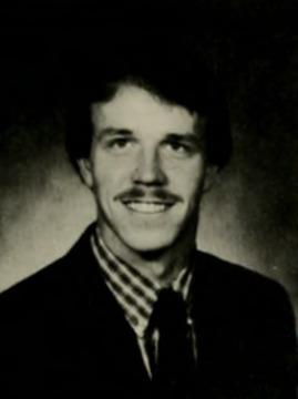 Joseph Keith Gordon