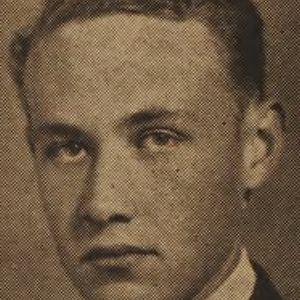 Paul H. Lehman Jr. portrait