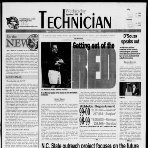 Technician, September 1, 1999