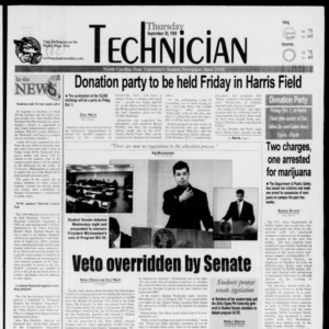 Technician, September 30, 1999