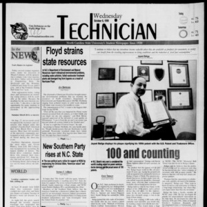 Technician, October 6, 1999