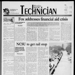 Technician, February 7, 2000