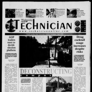 Technician, June 28, 2000