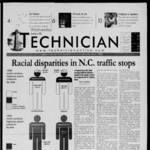 Technician, December 6, 2000