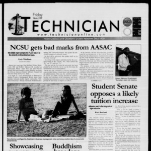 Technician, February 1, 2002