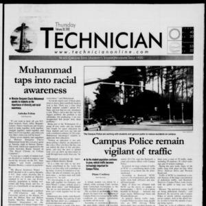 Technician, February 28, 2002