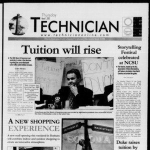 Technician, March 17, 2002