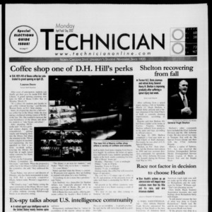 Technician, April 1, 2002