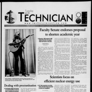 Technician, April 2, 2002