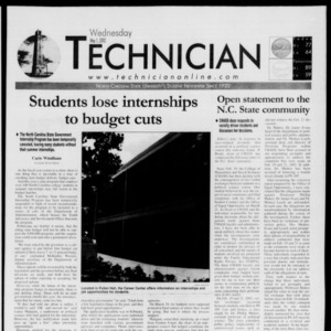 Technician, May 1, 2002