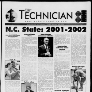 Technician, May 3, 2002