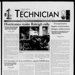 Technician, June 12, 2002