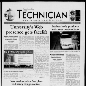 Technician, July 3, 2002